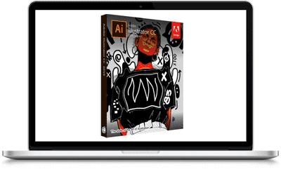 Adobe Illustrator CC 2019 v23.1.0.670 Full Version