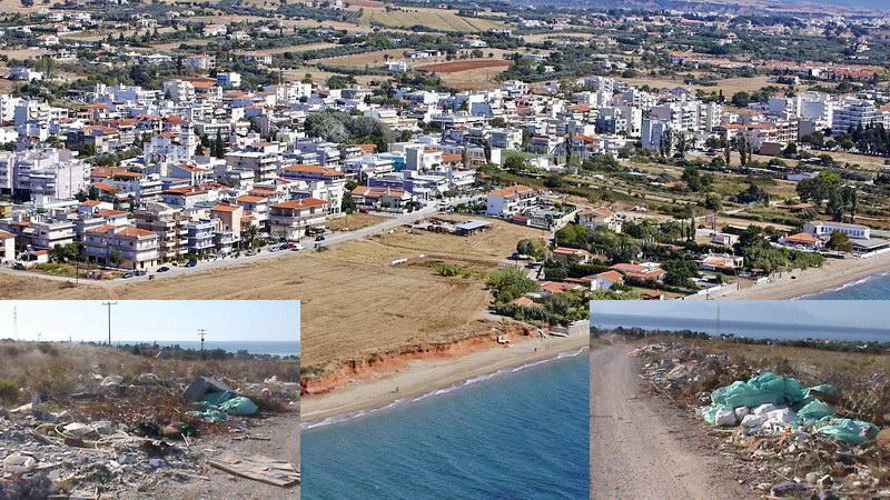 Νέα Χηλή: Ισότιμος οικισμός του Δήμου Αλεξανδρούπολης ή το αποπαίδι;