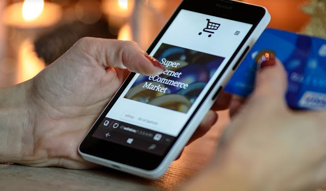 Aplikasi Pencari Harga Belanja Online Termurah