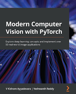Modern Computer Vision with PyTorch PDF