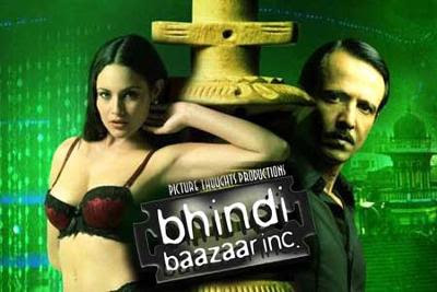 Watch Bhindi Baazaar (2011) Full Free Movie