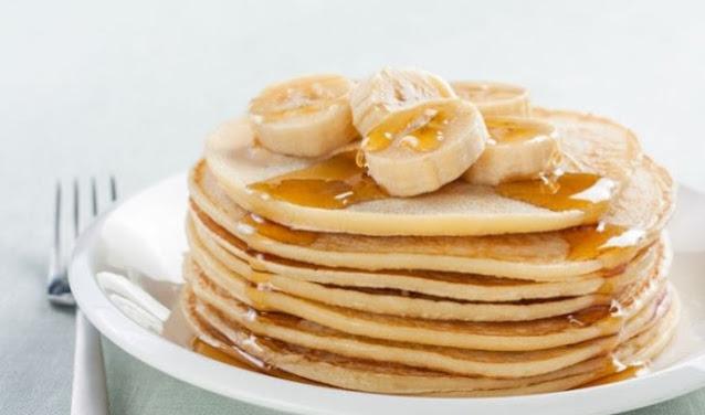 Resep Membuat Pancake Tanpa Baking Powder