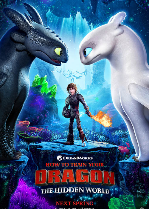 How to train your dragon 3 full movie in hindi dailymotion download