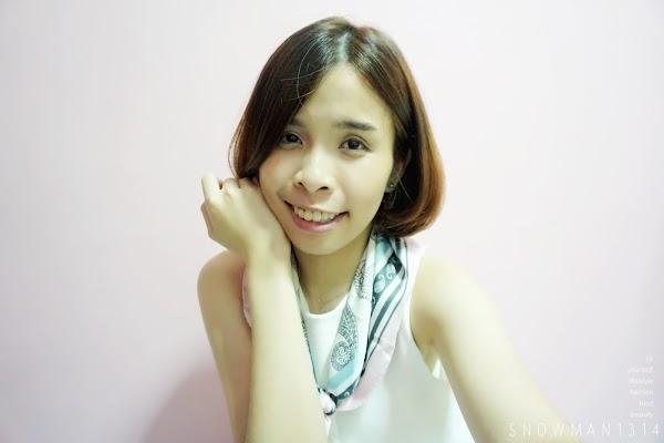 Deep Layer 5 Step System Treatment @ PRO Hair Dressing Team, Taipan USJ