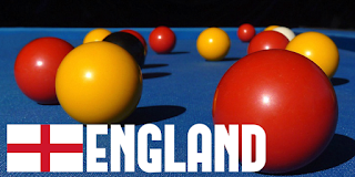 blackball pool england