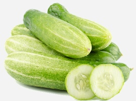 9 best health benefits of Cucuber