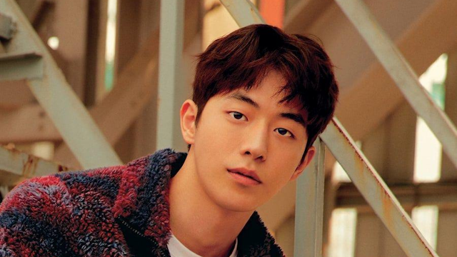 Profil Nam Joo Hyuk, Pemeran Nam Do San di Drama Start Up
