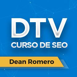 Curso Seo con Dean Romero