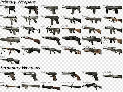 سلاح SKS الجديد في كول اوف ديوتي موبايل