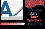 Arbortext Editor || User Interface || HANDBOOK