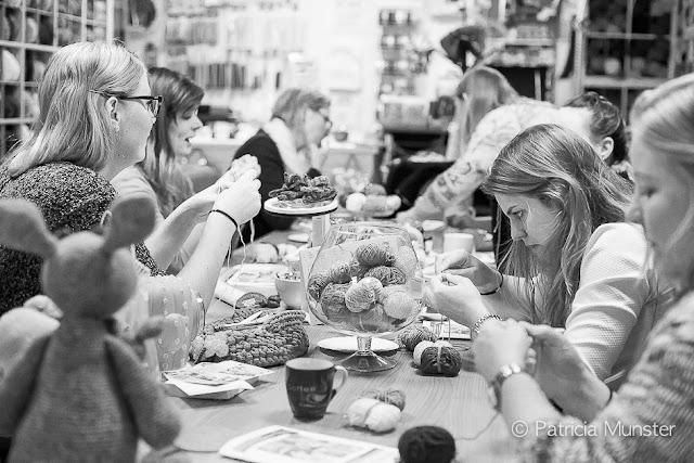 Haakworkshops Zoetermeer