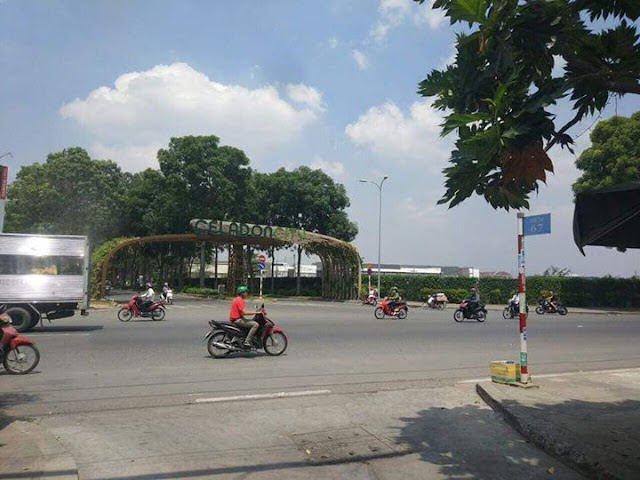 Bán nhà đường Bờ Bao Tân Thắng phường Sơn Kỳ quận Tân Phú giá rẻ