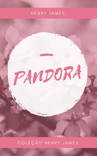 Pandora, de Henry James (novela)