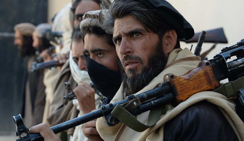 Taliban Ancam Bunuh Warga AS yang Ngotot Tinggal Di Afghanistan