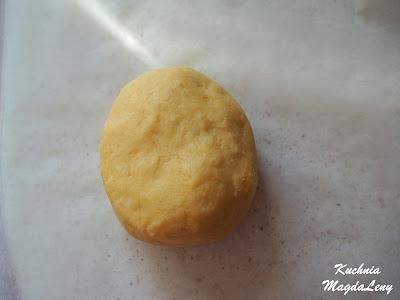 Ciasto półkruche