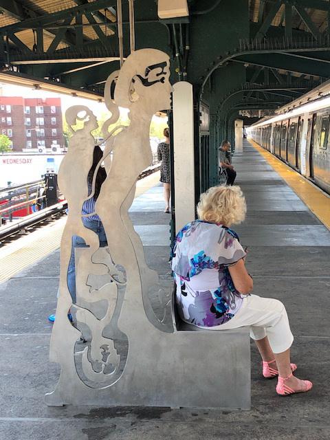 The Diversity of Street Art in New York