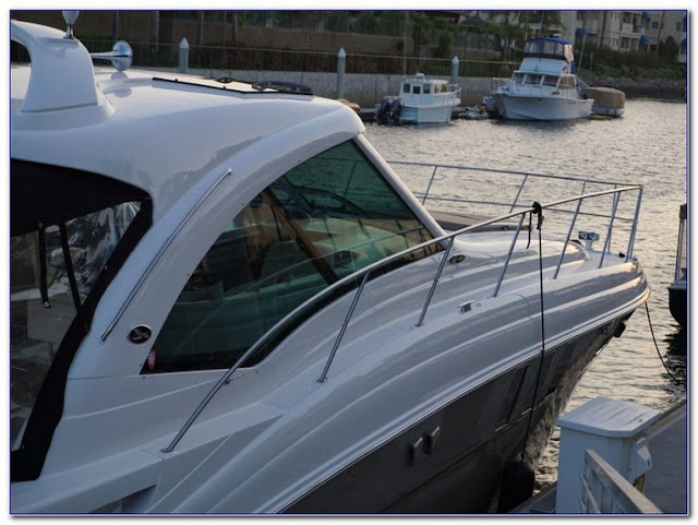 Boat WINDOW GLASS Replacement Cost