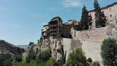 Conca ,Cuenca , hay que tenerlo en Cuenca
