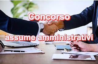 Impiegato amministrativo - www.adessolavoro.com