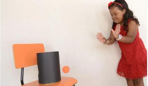 Guia para estimular crianças com e sem deficiência em casa