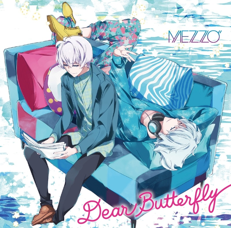 MEZZO – Dear Butterfly Lyrics - chachaのローマ字歌詞集