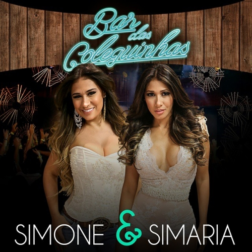 DVD Completo - Simone e Simaria Bar das Coleguinhas