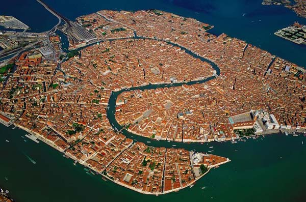 البندقية (إيطاليا)