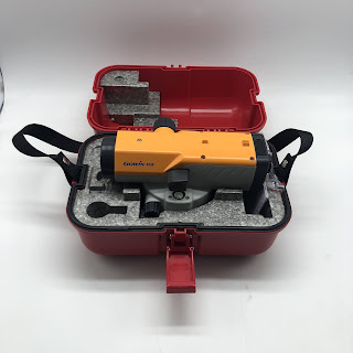 Jual ## Automatic Level Gowin GW-B4 ## Tlp 0812-8222-998