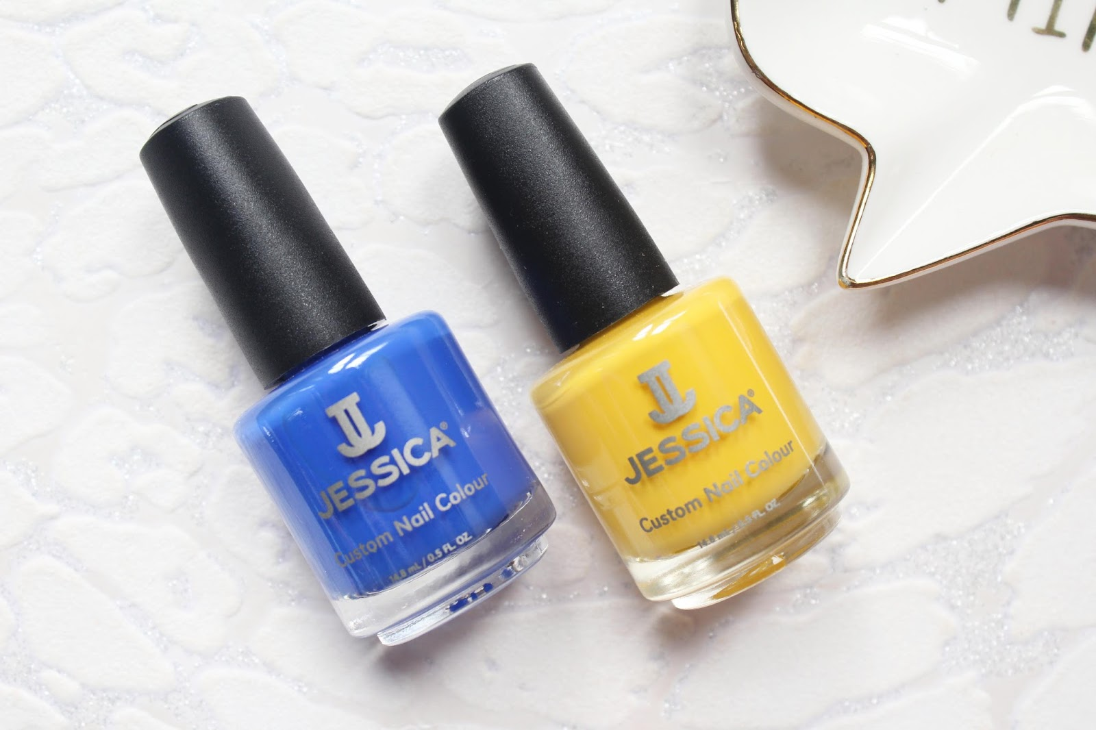 Jessica Prime Nail Polish Collection