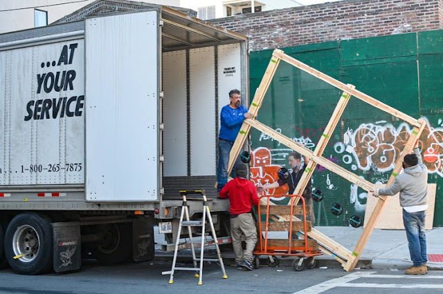 Tips For Starting Your Own Moving Business