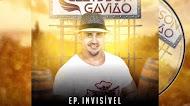 Gleydson Gavião - EP - Invisível - Março - 2020