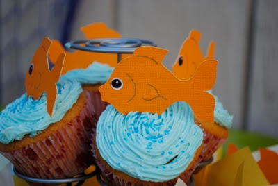 goldfish_party_ideas