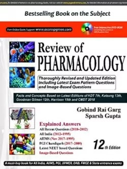 Download Review of Pharmacology Gobind PDF