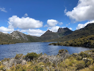 Devonport to Cradle Mountain