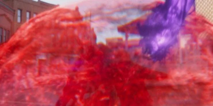 «Ванда/Вижн» (2021) - все отсылки и пасхалки в сериале Marvel. Спойлеры! - 99
