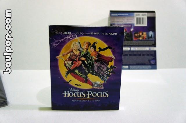 Hocus Pocus, edición 25º aniversario
