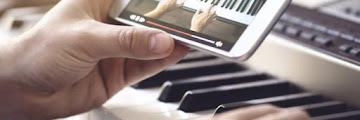 7 Manfaat Belajar Piano