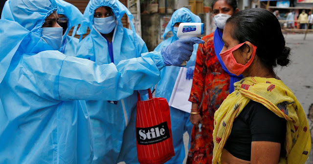 Highest single-day spike for 3rd day in a row in Bengal with 449 cases, 13 die of infection