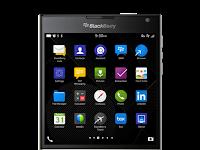Blackbery Passport Smartphone Terbaru dari Blackbery