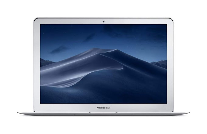 Apple MacBook Air (13-inch, 8GB RAM, 128GB Storage, 1.8GHz Intel Core i5)