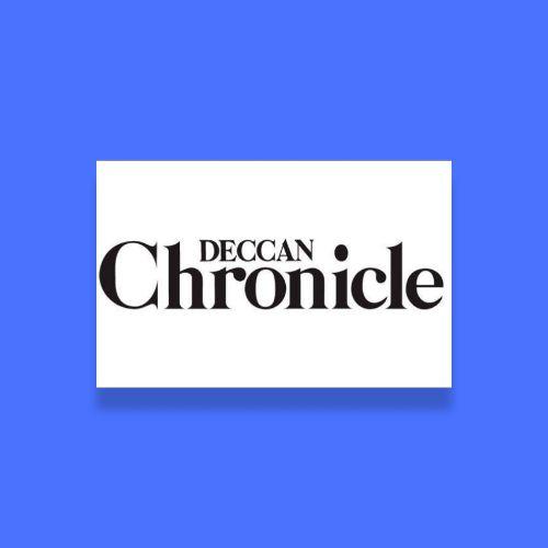 Deccan Chronicle cap