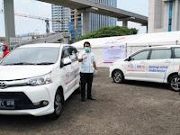 Perlu Solusi Transportasi Indonesia untuk Paramedis COVID-19