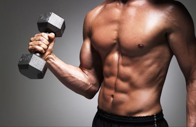 Work for those Muscles and Ditch the Enhancer