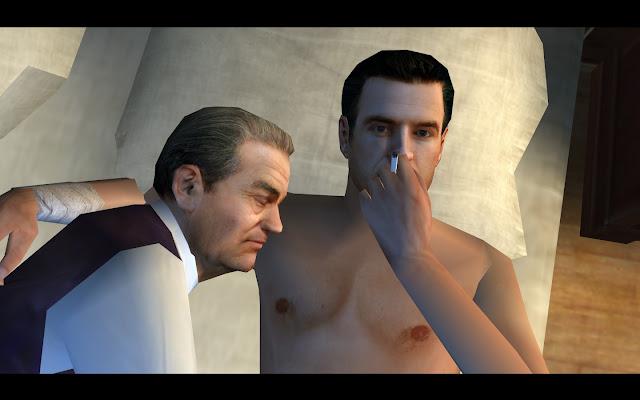 Mafia 1 PC Full Game FREE