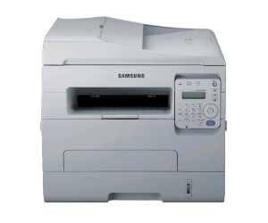 Samsung SCX-4726FN Printer Driver for Windows