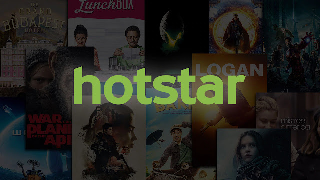 Hotstar Movies Download