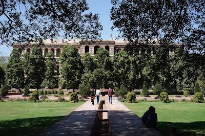 Istana raja India
