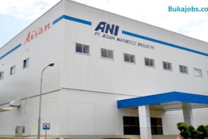 Lowongan Kerja PT Aisan Nasmoco Industri Indonesia Oktober 2019