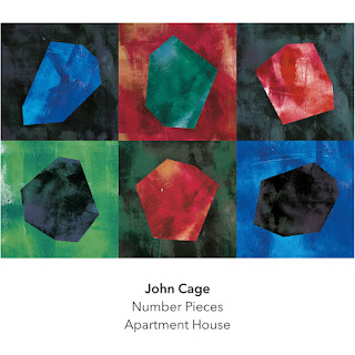 John Cage, Number Pieces, Apartment House