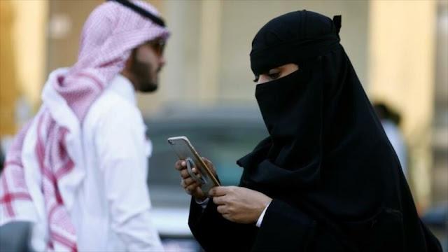 Así persigue Arabia Saudí a mujeres que huyen del país